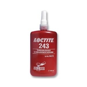 FREINFILET NORMAL, LOCTITE 243