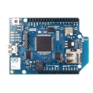 ARDUINO WIFI SHIELD V3