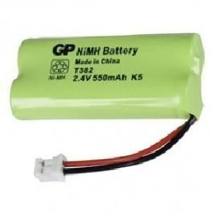 Pile Rechargeable Ni-MH...