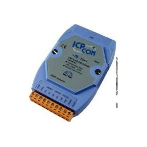 ICPDAS 4 O Relay and 4 DI...