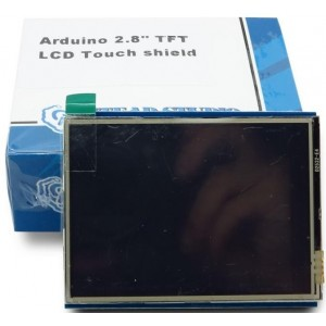 "ITEAD 2.8"" TFT LCD TOUCH..."