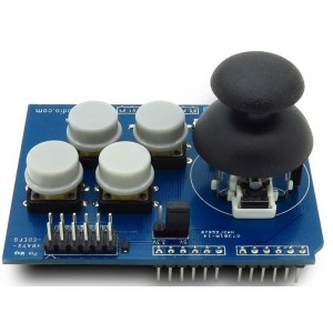 JOYSTICK ITEAD SHIELD for...