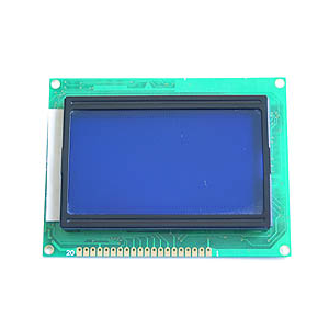 LCD Graphique 128X64 5V...