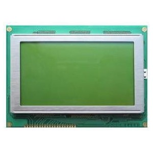 LCD Graphique 240X128...
