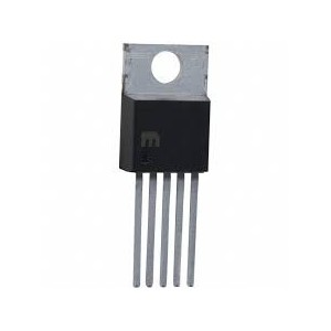 LM2575T-5.0 Regulateur 5v