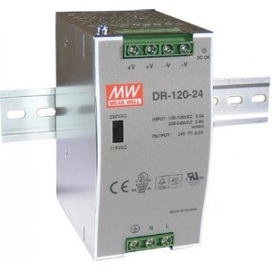 MEANWELL DR-120-24