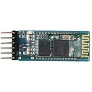 Module Bluetooth UART 6 pin...