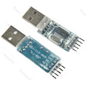 Module USB To RS232 TTL...