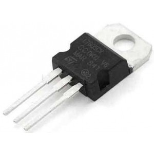 MOSFET N-Channel 60V QFET...
