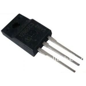 MOSFET COOL MOS N-CHANNEL...