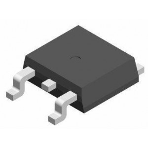 MOSFET N-Channel 200V 19A...