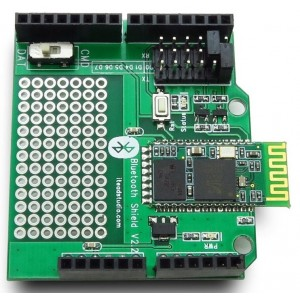 BLUETOOTH SHIELD FOR...