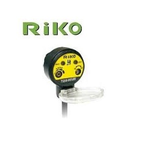 RIKO Photo Sensor TQ18-DU10NK1