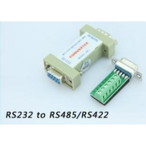 RS232 to RS485/RS422 Serial...