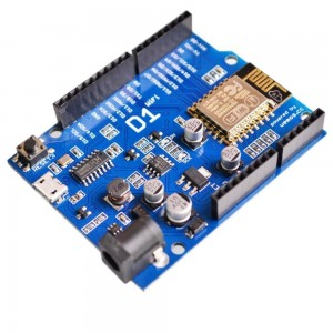 ARDUINO Uno WIFI SHIELD...