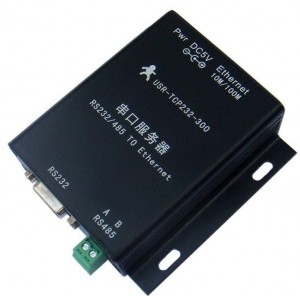 TCP-RS232-RS485,...