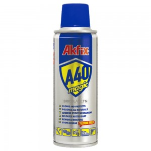 A40 MAGIC DEGRIPPENT 400 ML...