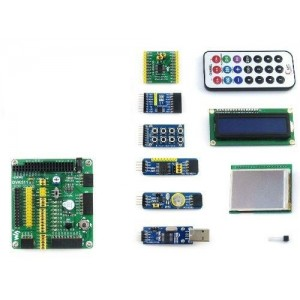 WaveShare RPi Acce B KIT