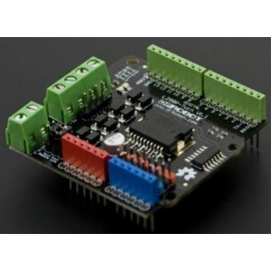 2A Motor Shield for Arduino...