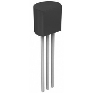 MOSFET N-CHANNEL 60V 200mA;...