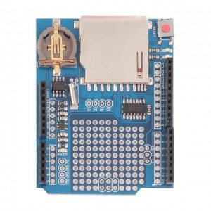 Arduino Data Logging Shield...