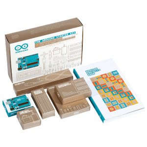 Arduino Starter Kit English...