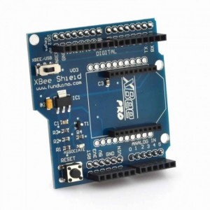 Bluetooth XBee Shield V03