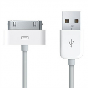 Cable iphone 4