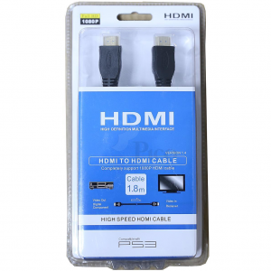 Cable HDMI V1.4 3M,...