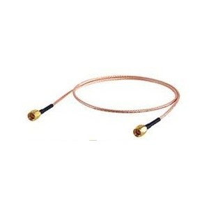 CABLE RG 316 1M SMA MALE...