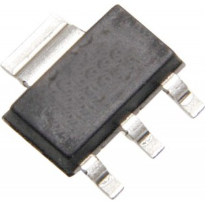 MOSFET P Channel 60V ,BSP315