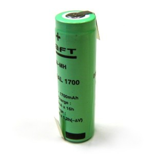 Pile Rechargeable Nimh VH...