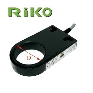 RIKO Inductive Ring Sensor...
