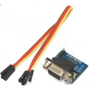 Carte RS232-UART TTL...