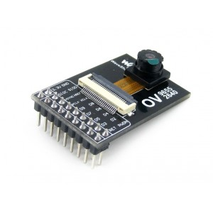 Waveshare OV2640 Camera Board