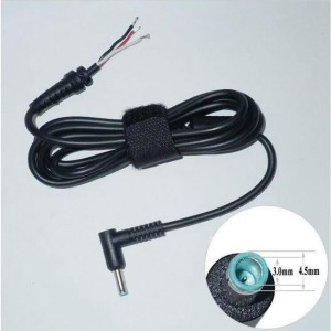 Cable chargeur dell 4.5 x3