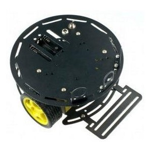 Chassis 2 Roues DFROBOT,...