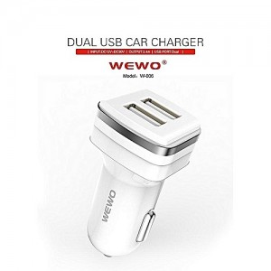 Chargeur allume-cigare/ 2 X...