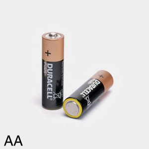 Pile AA (R6) Duracell