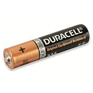 Pile AAA (R03) Duracell