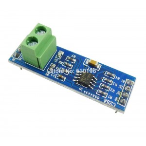 Module RS-485 TTL to RS485...