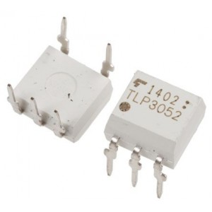 Optocoupleur Triac AC-OUT...