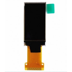 "Afficheur OLED 0.96"" 13 pin..."