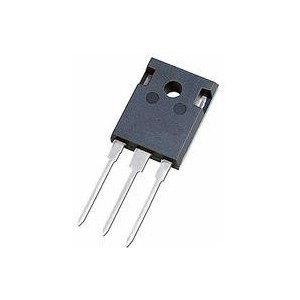 MOSFET N-Channel, unipolar,...