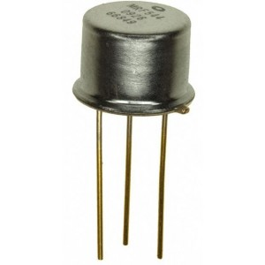 MOSFET N-channel 100v 3.5A...
