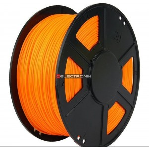 Filament ABS 1.75mm Orange...