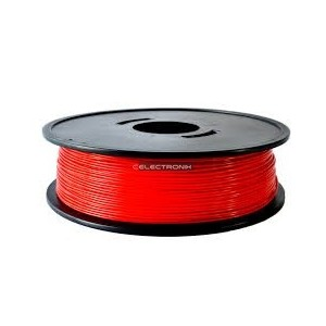 Filament ABS 1.75mm Rouge...