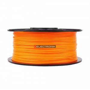 Filament PLA 1,75mm Orange...
