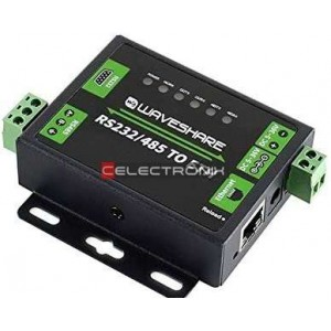 Industrial RS232/RS485 to...