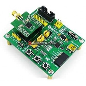 WaveShare CC2530 Eval Kit -...